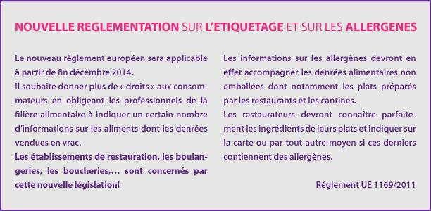 allergenes-legislation